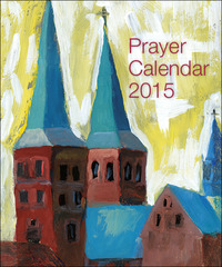 2015 United Methodist Women Prayer Calendar