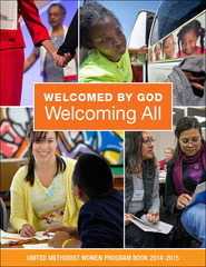 2015 United Methodist Women Program Book