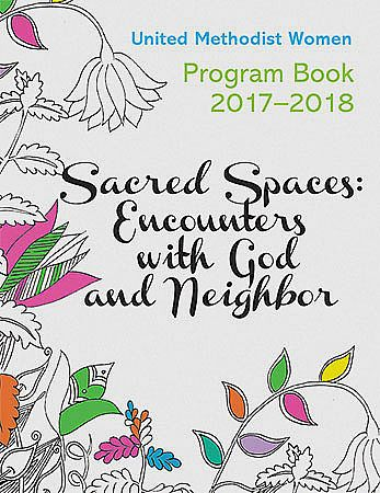 2016/2017 United Methodist Women Program Book